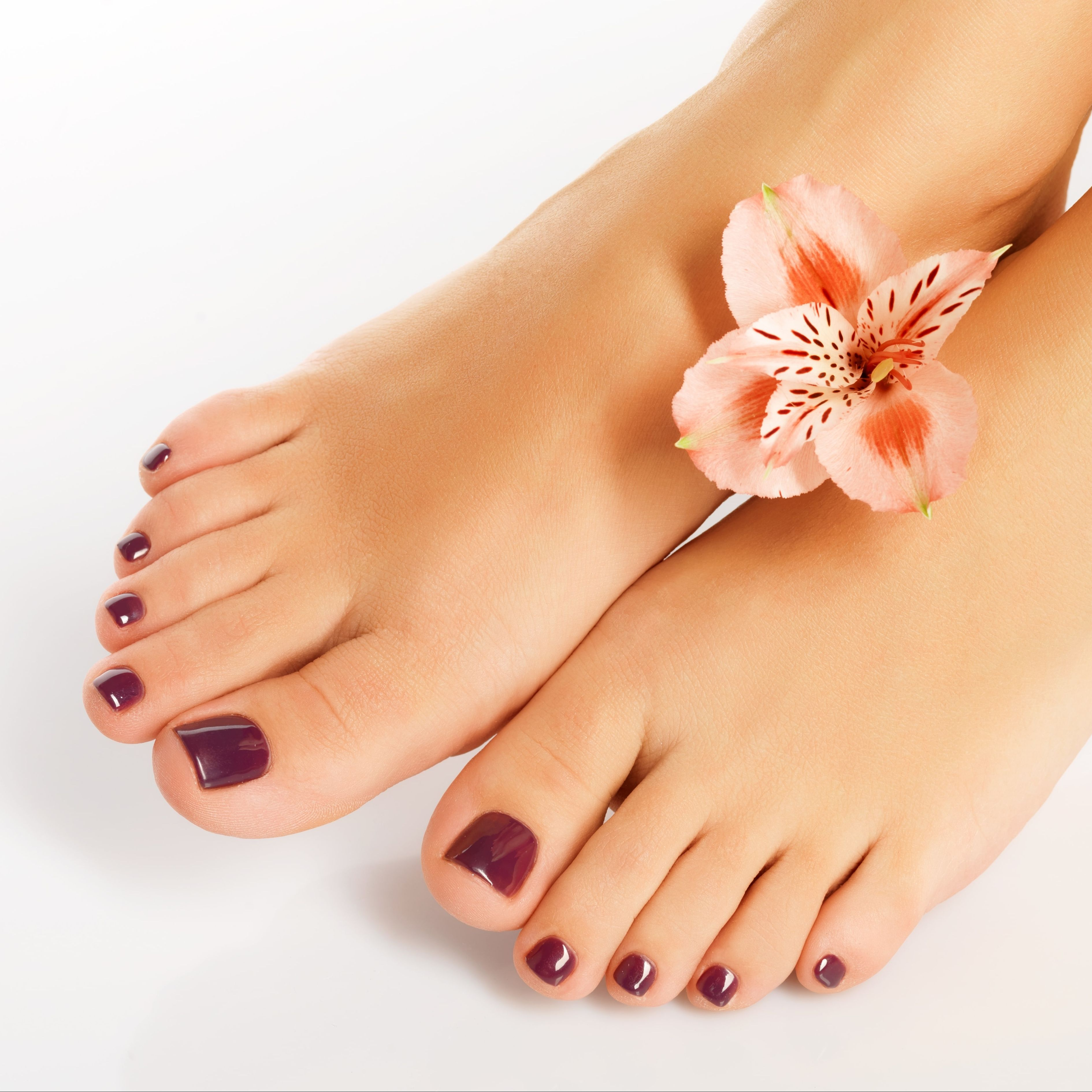 Pedicure - Nail Art Nagelstudio